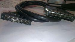 ROLINE 11.01.8869 :: LVD/SCSI II кабел, DB68.0 мini Male / C50 Male, 1.8 м