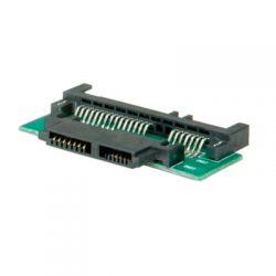 ROLINE 11.03.1568 :: Адаптер, SATA 22-pin към Slim SATA 13-pin
