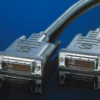 ROLINE 11.99.5535 :: VALUE DVI кабел, DVI M - M, dual link, 3.0 м