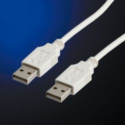 VALUE 11.99.8931 :: USB 2.0 кабел, Type A-A, 3.0 м