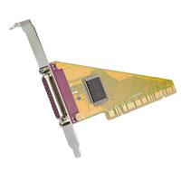 VALUE 15.99.2088 :: PCI адаптер за паралелен порт, ECP/EPP, 1 порт