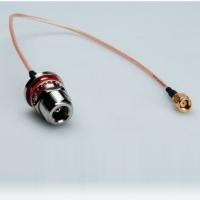 ROLINE 21.18.1648 :: ROLINE RWCABAC, преходен кабел, RPSMA M - NType F