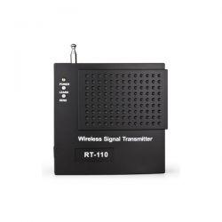 CHUANGO RT110 :: Безжичен усилвател на сигнала, за безжична връзка с централа CG-5 и аксесоари