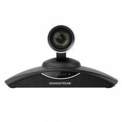 GRANDSTREAM GVC3200 :: Система за видео конференции, 9-посочна, SIP, HD, PTZ, 12x Optical Zoom, Bluetooth, HDMI