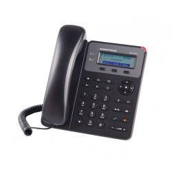 GRANDSTREAM GXP1615 :: VoIP телефон с 1 линия, 3-way конференция, 3 XML клавиша, PoE