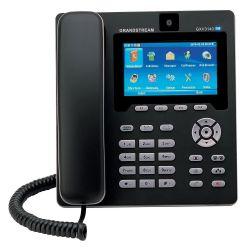 GRANDSTREAM GXV3140 :: мултимедиен VoIP телефон