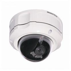 GRANDSTREAM GXV3662_FHD :: IP камера за външен монтаж, 3.1 Mpix, SIP, IR, 3.3-12 мм обектив, ONVIF, PoE