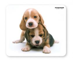 TUCANO MPDEL-180 :: Подложкa за мишкa, Puppies