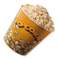 TUCANO MPDEL-218 :: Подложкa за мишкa, Pop Corn