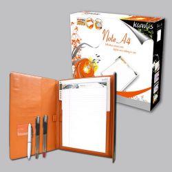 Kanvus Note A4 :: таблет тетрадка - А4