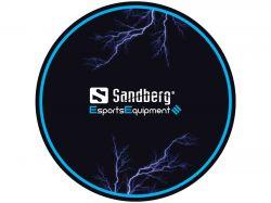 SANDBERG SNB-640-84 :: Подложка за геймърски стол Floor Mat