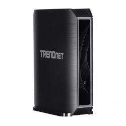 TRENDnet TEW-824DRU :: AC1750 Dual Band безжичен рутер, StreamBoost™