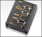 ATEN VS102 :: видео сплитер, 2x 1, 250 MHz