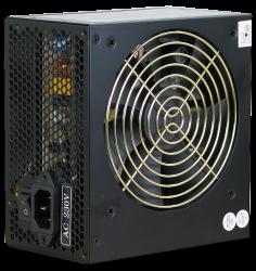 LINDY 73269 :: Захранващ ATX блок за PC, 650W, Active PFC, 120mm Fan