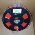 3D printing filament, PLA, 1.0 kg, 3.0 mm, Red