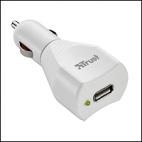 Trust 14784 :: Захранващ адаптер за iPod за автомобил, PW-2883p