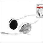 Trust 15916 :: Слушалки с микрофон USB Portable Headset for Mac