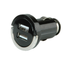 VALUE 19.99.1059 :: Универсално зарядно за кола, USB, 12-24V вход, 5 V / 2 A изход