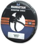 MANHATTAN 313629 :: Кабел за монитор SVGA 15M/M 15.0 м