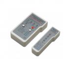 INTELLINET 351898 :: Мрежов тестер за кабели, мултифункционален