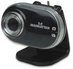 MANHATTAN 460521 :: Уеб Камера, USB, HD 760 Pro XL