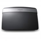 Linksys E2500 :: N600 Dual-Band безжичен рутер