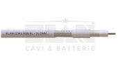 ELAN 080061 :: Коаксиален кабел за CCTV/SAT TV, RG6 AL, 75 Ω, Ø 6.80 мм, 100 м