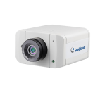 GEOVISION GV-BX4700-8F :: IP камера, 4 Mpix, WDR Pro, Day-Night Box, 2.8мм обектив, PoE, H.264