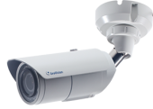 GEOVISION GV-EBL2111 :: IP камера, 2.0 Mpix, H.264, 4.3X Zoom, Super Low Lux, WDR, IR, Bullet
