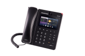 GRANDSTREAM GXV3240 :: Мултимедиен VoIP телефон, 6 линии, Bluetooth, WiFi, PoE, Android OS