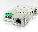ATEN IC485S :: RS-232 >> RS-485/422 конвертор, Bi-Directional, RTS data control