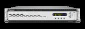 Thecus N12000 :: Бизнес NAS устройство за 12 диска, Intel Xeon CPU, 8GB DDR3