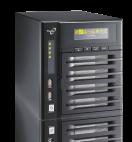 Thecus N4200ECO :: Бизнес NAS устройство за 4 диска, Intel ATOM CPU, 1GB DDR3