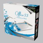 "Kanvus Office 53 :: таблет 5"" x 3"""