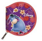 TUCANO PCD24KDW-01 :: Калъф за 24 CD/DVD, Winnie the Pooh - Donkey
