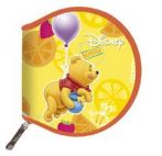 TUCANO PCD24KDW-02 :: Калъф за 24 CD/DVD, Winnie the Pooh - Balloon