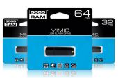 GOODRAM PD8GH3GRMMKR9 :: 8 GB Flash памет, серия MIMIC, USB 3.0