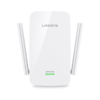 Linksys RE6400 :: AC1200 BOOST EX Dual-Band Wi-Fi Range Extender&Bridge