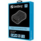 Sandberg SNB-508-74 :: HDMI 2.0 удължителен адаптер
