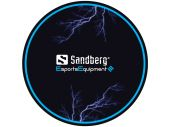 SANDBERG SNB-640-84:: Подложка за геймърски стол Floor Mat