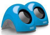 SWEEX SP937 :: Тонколони за лаптоп BOX Blue Lagoonj