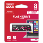 GOODRAM UCL3-0080K0R11 :: 8 GB Flash памет, серия UCL3, USB 3.0