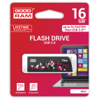 GOODRAM UCL3-0160K0R11 :: 16 GB Flash памет, серия UCL3, USB 3.0