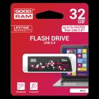 GOODRAM UCL3-0320K0R11 :: 32 GB Flash памет, серия UCL3, USB 3.0