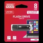 GOODRAM UMM3-0080K0R11 :: 8 GB Flash памет, серия UMM3, USB 3.0