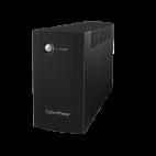 CyberPower UT650E :: UT Series UPS устройство, 650VA