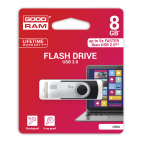 GOODRAM UTS3-0080K0R11 :: 8 GB Flash памет, серия UTS3, USB 3.0