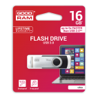 GOODRAM UTS3-0160K0R11 :: 16 GB Flash памет, серия UTS3, USB 3.0