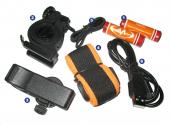 ZAPTUB ZAP-S640A :: Action DV видео камера