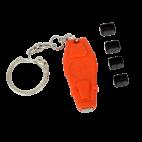 LINDY 40457 :: Система за заключване на Mini-DP/Thunderbolt портове, 1 ключ, 4 порт блокера